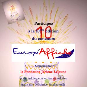 Europ Affiche, Ein Gedi a relevé le défi en 2018 !